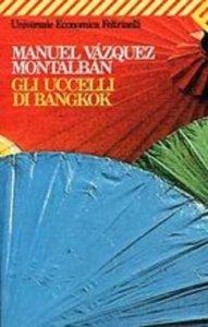 Carvalho, alias Montalban è l'eterno Ulisse alla ricerca di se stesso e degli altri... Viaggi, gastronomia, avventura, omicidi un mix perfetto per questo autore immenso...