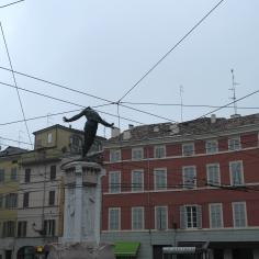 Piazzale Corridoni
