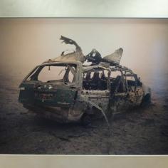 da Nomads di Richard Mosse