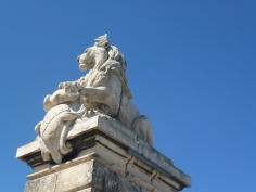 Pont des Lions...