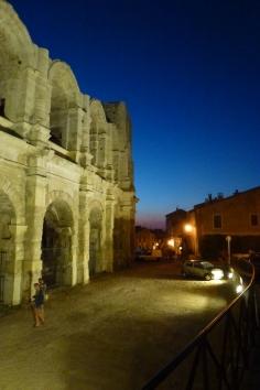 Arena... anfiteatro romano