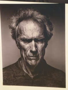 Clint Eastwood by Patrick Swirc