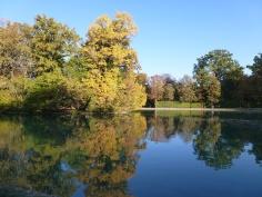 Laghetto e Parco Ducale