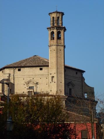 Santa Maria del Quartiere