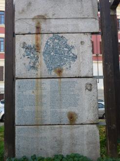 particolare monumento
