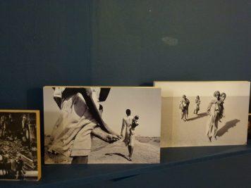 exile-magnum photos