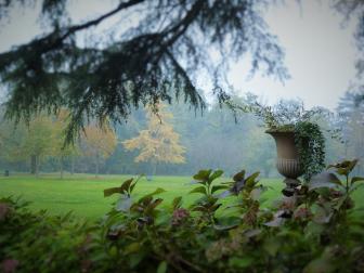 il parco romantico