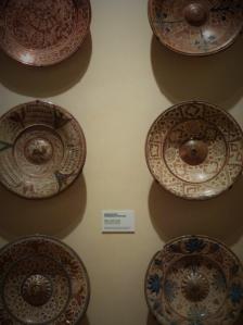 ceramiche aragonesi